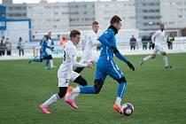 Tipsport liga: Mladá Boleslav - Liberec