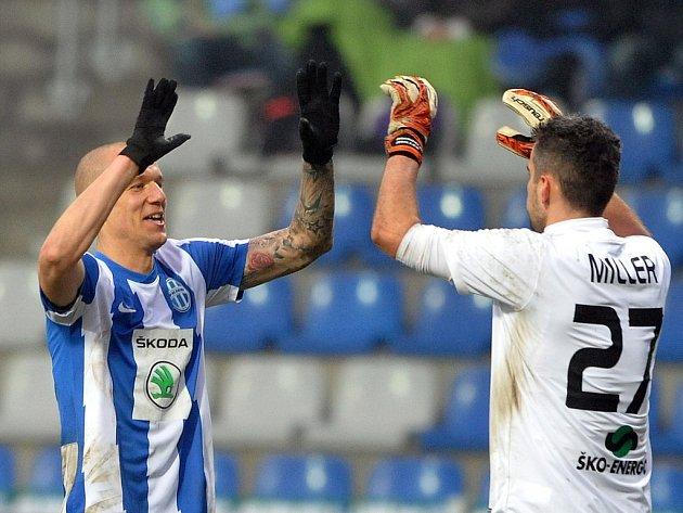 Gabrinus liga: FK Mladá Boleslav - 1. FK Příbram