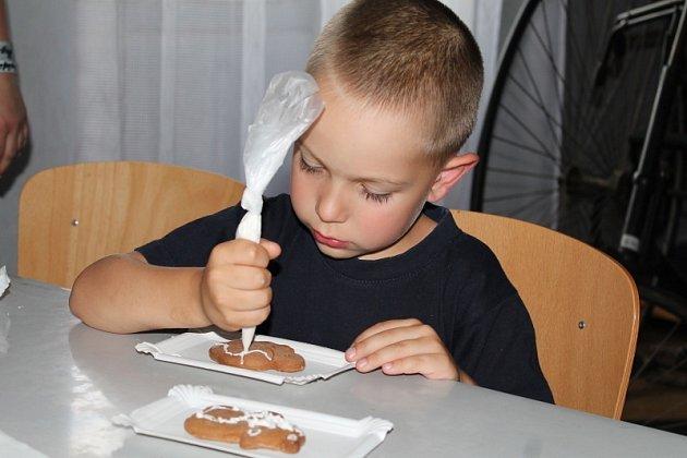 Výstava o historii cukrářství je sladká