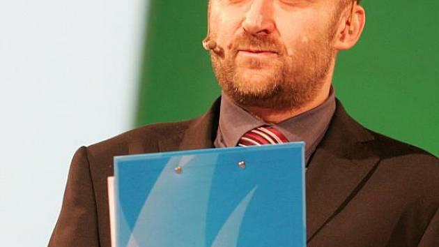 Jiří Macek