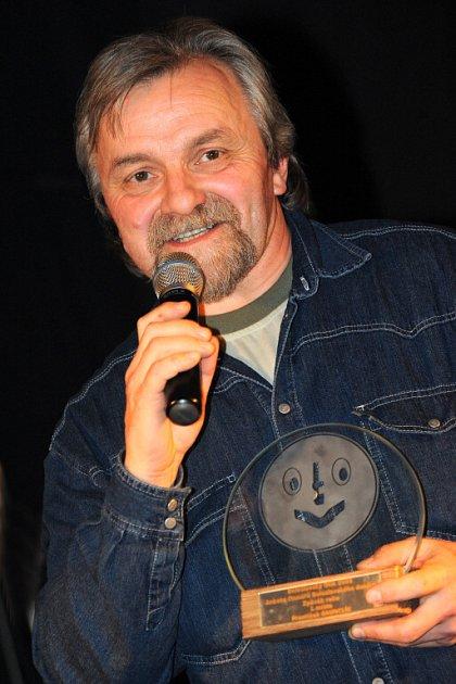 Nejpopulárnějším muzikantem pro rok 2008 Mladoboleslavska je František Brunclík s 482 hlasů.