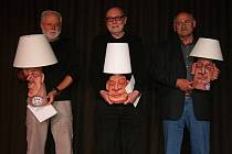 Ilustrační foto. Benátecký Oskar, ceny, které na minulém ročníku získali nejúspěšnější filmaři.