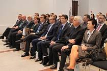 Oslava výročí Škoda Auto Vysoké školy na Karmeli