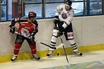 I. hokejová liga: HC Benátky nad Jizerou - HC Znojemští Orli