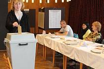 Iva Martínková volila úplně poprvé