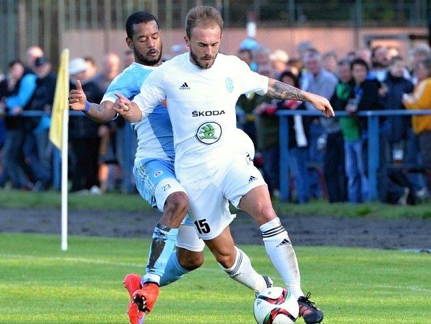 Příprava: FK Mladá Boleslav - Slovan Bratislava