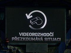 HET liga: Sparta Praha - Mladá Boleslav
