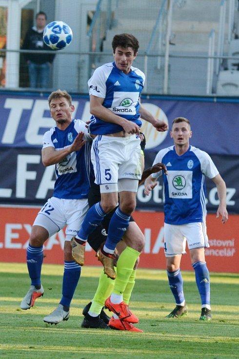 FORTUNA:LIGA: FK Mladá Boleslav - Slovan Liberec