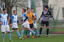 III. třída: Sporting Mladá Boleslav - Židněves