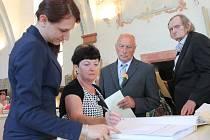 Studenti Univerzity 3. věku v Mladé Boleslavi ukončili letošní rok