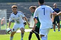 Juniorská liga: Mladá Boleslav U21 - Jablonec U21
