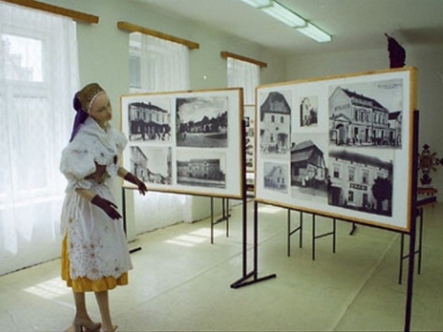Muzeum Bakovska
