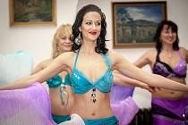 Taneční skupina Shareefa