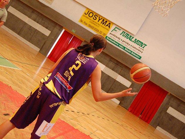 Basket Slovanka Mladá Boleslav