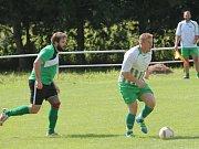 Příprava: Krnsko - Sporting Mladá Boleslav.