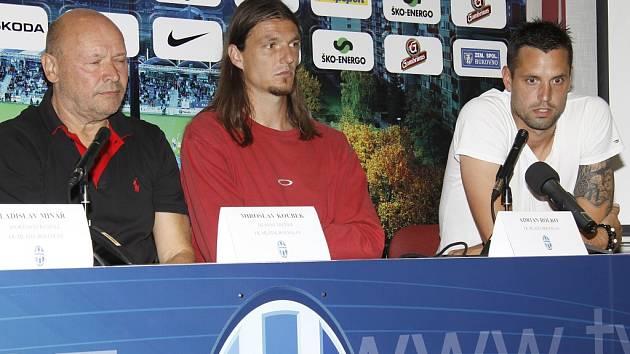 FK MB před sezónou 2012/2013