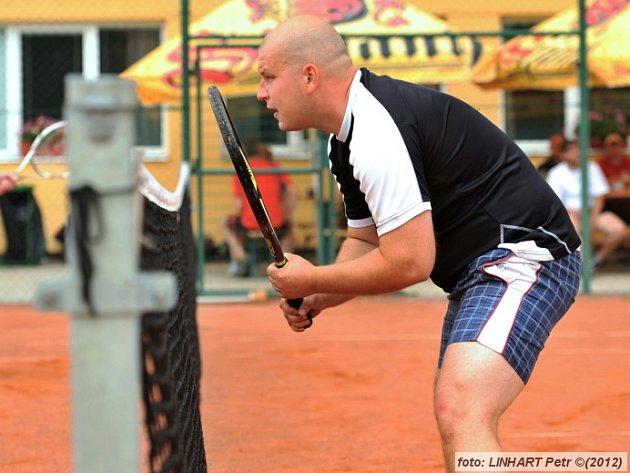 Tenisový turnaj Kolomuty Challenger