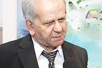 Akademický malíř Stanislav Kovář dostane Cenu města Mladá Boleslav.