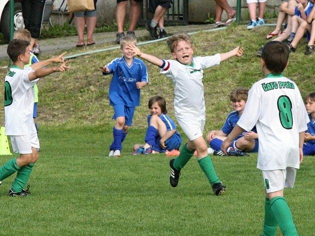 Sporting Cup U9 2013