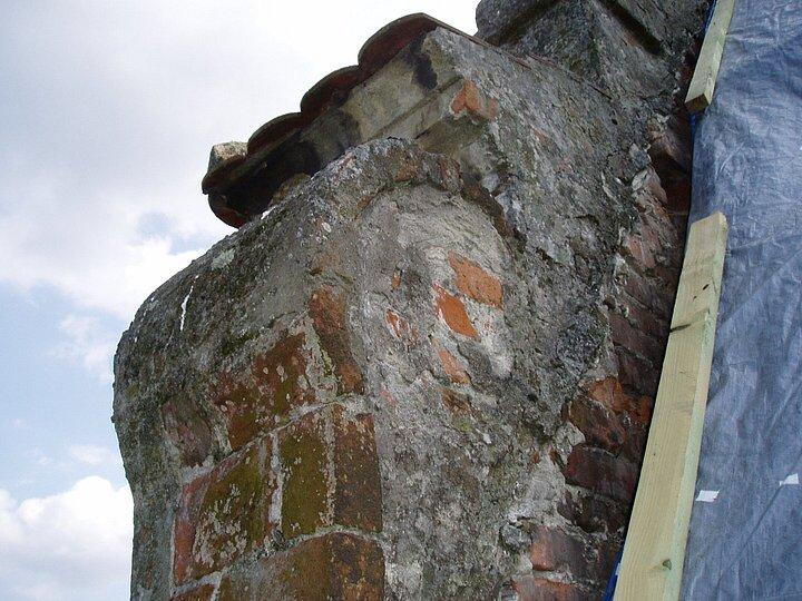 Rekonstrukce zámku v Bělé pod Bezdězem