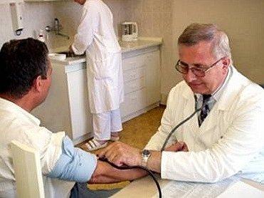 Lékařům se plní ordinace. Zvyšte svoji imunitu.