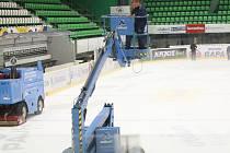 Zimní stadion v Mladé Boleslavi už je za zenitem
