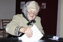 Volby Mladoboleslavsko - 2012