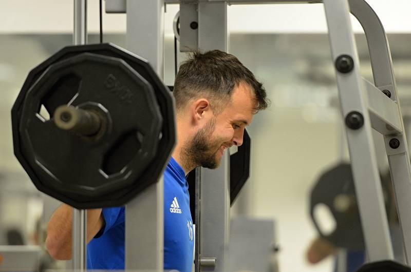 Mladá Boleslav odstartovala přípravu na jarní část sezony