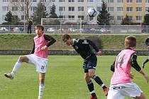 Extraliga dorostu: FK Mladá Boleslav - 1. FC Slovácko