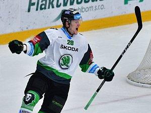 Tipsport extraliga: BK Mladá Boleslav - Bílí Tygři Liberec.