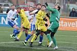 Tipsport liga: FK Mladá Boleslav - FK Varnsdorf.