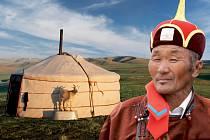 Martin Loew povypráví o Mongolsku.