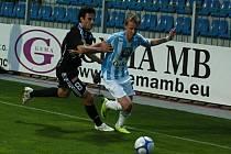 Gambrinus liga: FK Mladá Boleslav - Sigma Olomouc