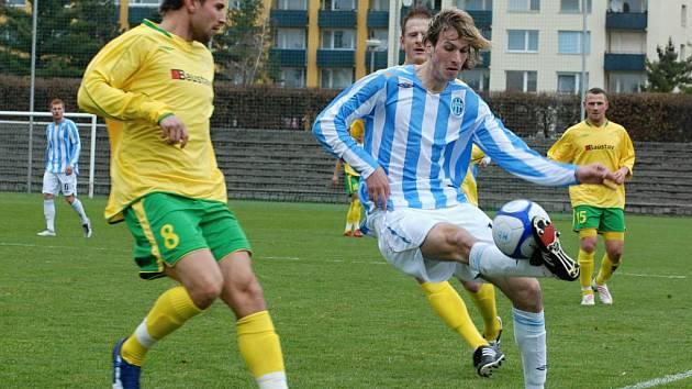 ČFL: FK Mladá Boleslav - Karlovy Vary