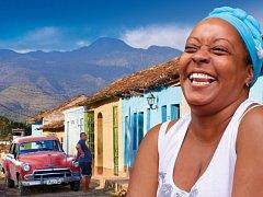 """Nejnovější diashow """"Kuba – ostrov na rozcestí dějin"""" uvádí na svém letošním jarním turné cestovatel a fotograf Martin Loew."""