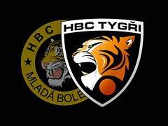 Nové logo boleslavských hokejbalistů