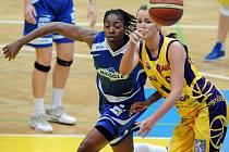 Basketbal, Středoevropský pohár, Slovanka MB – TSV Wasserburg