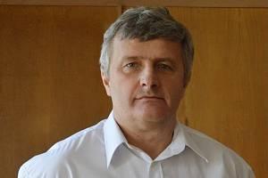Tomáš Ježek. Nový předseda OFS Mladá Boleslav.