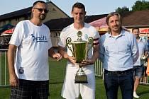 Turnaj v Benátkách vyhrála Mladá Boleslav B.