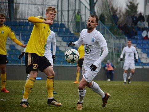 FK Mladá Boleslav - MFK Karviná.