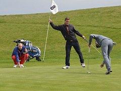 Joy Golf and Festina Tour.