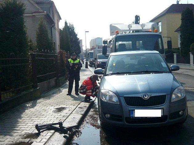 Pozor, kde parkujete. Při čištění ulic můžete přijít o auto!