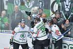 Bruslaři se radují z první výhry v sezoně. Na domácím ledě porazili České Budějovice.