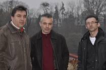Mladoboleslavská kapela Strabivari