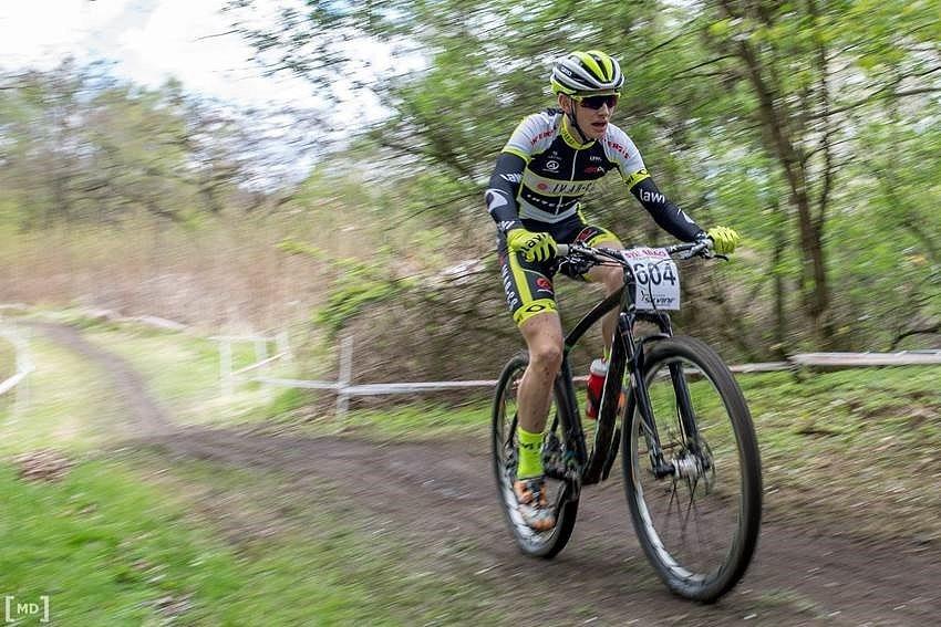 Mladí bikeři z mladoboleslavského IVAR CS -  AUTHOR TEAMu vybojovali celkem tři zlata, tři stříbra a čtyři bronzy.