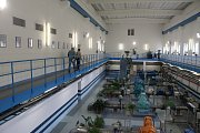Úpravna vody v Rečkově měla v sobotu den otevřených dveří
