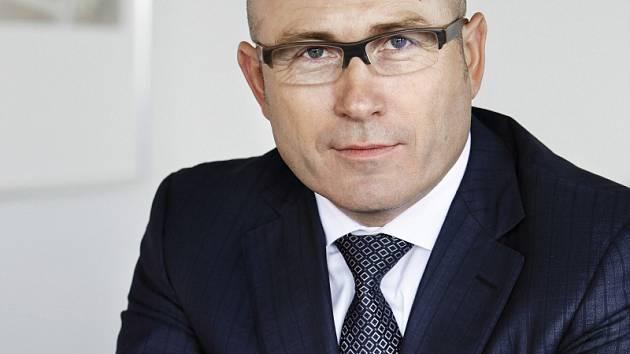 Bernhard Maier, předseda představenstva Škoda Auto