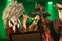 Bezno ovládly kapely Walda Gang a W. I. X.