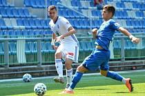 Posila FK Mladá Boleslav Ondřej Zahustel.