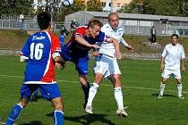 ČFL: FK Mladá Boleslav B - FK Náchod-Deštné